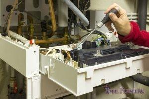 A Pump Repair