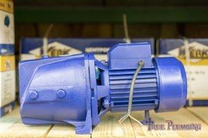 Sewage Ejector Pump