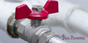 Gas Line Pressure Test