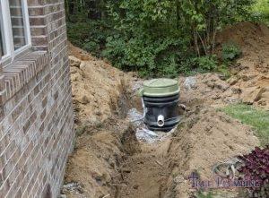 Plumbing Pumps