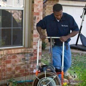 Emergency Plumbing Service