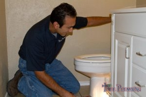 Residential Plumbing Repair