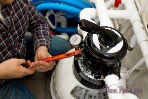 Water Pressure Booster